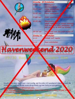 havenweekend-cancelled